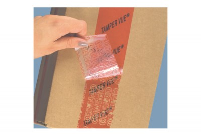 "Plastic Parking Permit, 3 X 5"" Non-expiring Hangtag - Seq # 301-400 - Red (100/Pkg)"