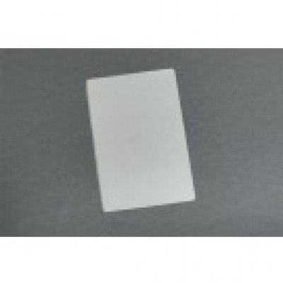 Kleer-Lam Laminates, Keycard Clear 2 Part, 5 Ml (500/Pkg)