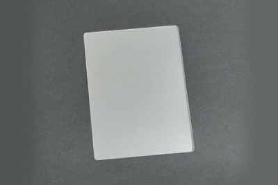 Kleer-Lam Laminates, Jumbo Clear 2 Part, 5 Ml (500/Pkg)