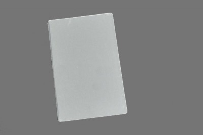 Kleer-Lam Laminates, Memorial Clear 2 Part Size, 7 Ml (500/Pkg)