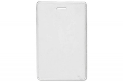 Vertical Heavy Duty Proximity Card Holder (100/Box)