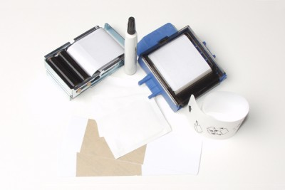 Fargo 81593 Cleaning Kit - 2 Pens, 10 cards, 10 pads and 10 tapes