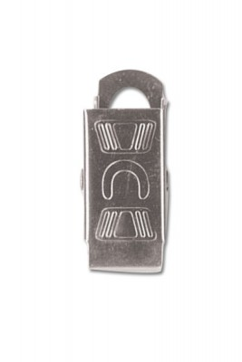 "1-1/16"" (27mm) Bulldog Clip (100/Pkg)"