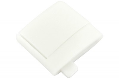 "5/8"" White Break Away (15000/Pkg)"