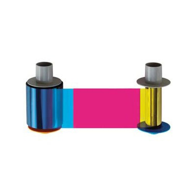 Fargo 84810 YMC Color Ribbon for the HDP8500