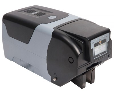 Javelin J230iF Card Printer (Dual Sided, Mag Encoder, Ethernet)