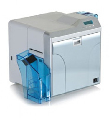 Magicard Prima 4 Single-Sided Retransfer Card Printer