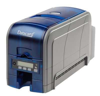 Datacard SD160 Printer (Single Side, Basic Printer, 100 Card Input Hopper)
