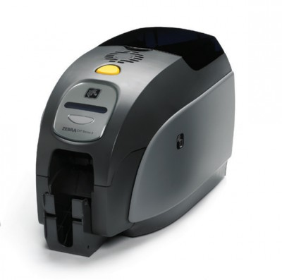 ZXP Series 3 Card Printer (Dual Side, MAG Encoder, Ethernet)