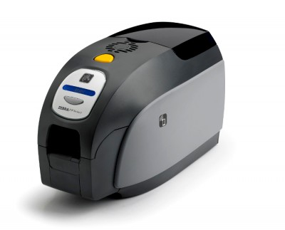 ZXP Series 3 Card Printer (Single Side, MAG Encoder)