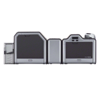 Fargo HDP5000 Dual-Sided ID Card Printer with MAG Encoder and Single-Sided Lamination