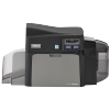 Fargo DTC4250e Card Printer-Encoder (Dual Side, USB, Ethernet, ISO MAG Encoder)