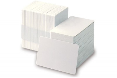 60/40 PVC/Polyester Composite PVC Cards (500/Box)