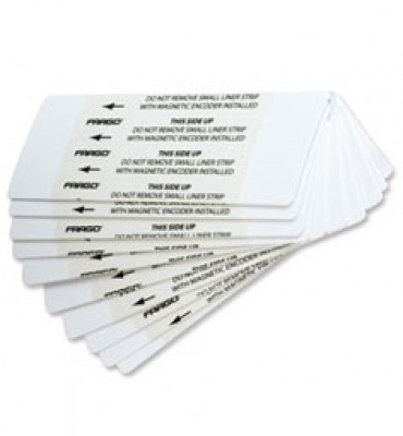 Fargo 81760 Extra Printer Cleaning Cards - 50 count