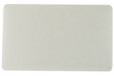 """Proximity Card Pouch Thickness 005"""" Front/ 0015"""" Back (500/Pkg)"""