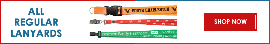 20% OFF all regular lanyards can be found here
