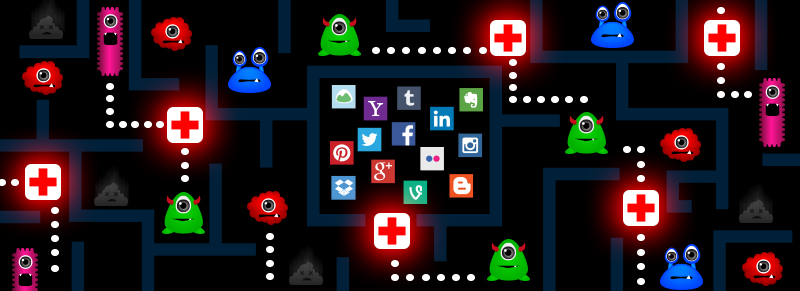 How to Protect Your Company's Social Media Accounts